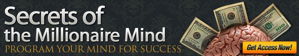 The Millionaire Mindshift